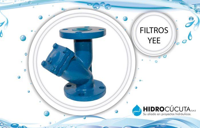 Filtros Yee