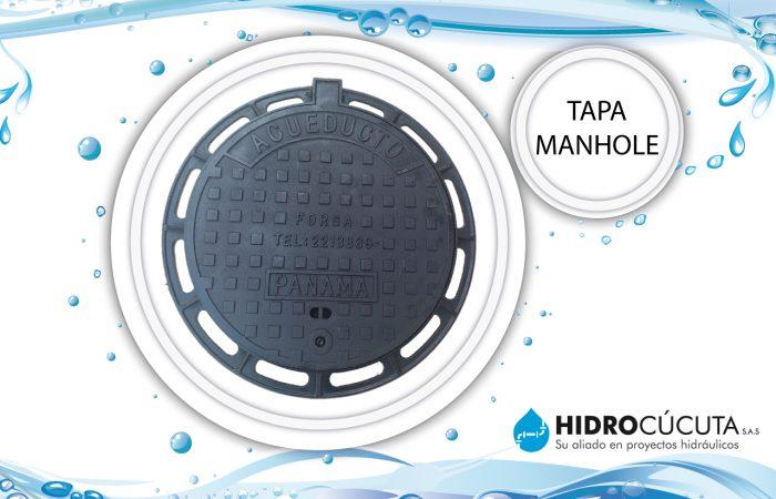 Tapa Manhole