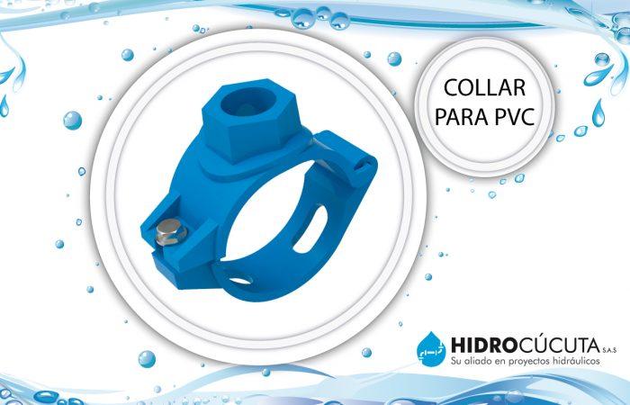 Collar Para PVC