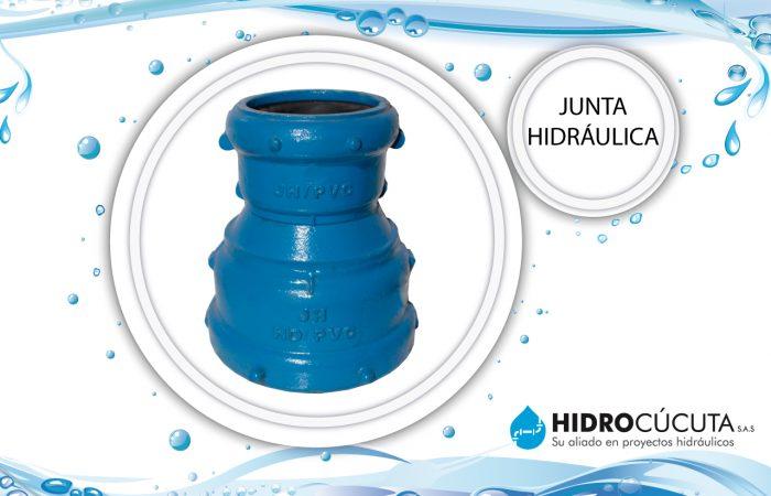 Junta Hidráulica